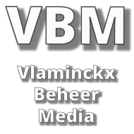 Vlaminckx Beheer Media, content, copyright, merk, web