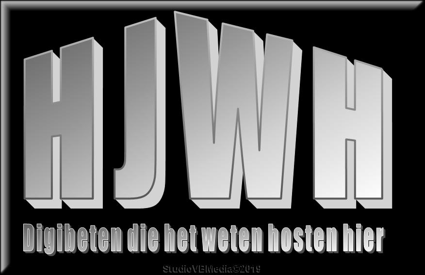 HJWH, webhoster Host Je Website Hier