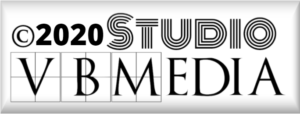Copyright 2020 StudioVBMedia
